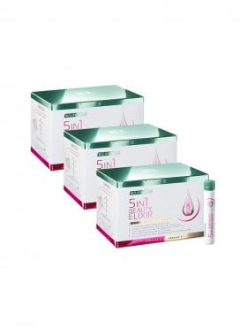 5in1 Beauty Elixir 3er-Set