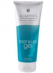 Algetics Fuß- & Beingel