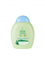 Aloe Vera Baby Schaumbad