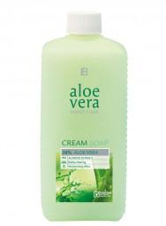 Aloe Vera Cremeseife Nachfüllpack