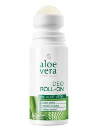 Aloe Vera Deo Roll-on ohne Alkohol