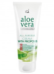 Aloe Vera mit Propolis
