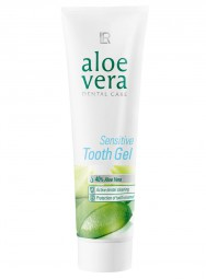 Aloe Vera Zahngel Sensitive