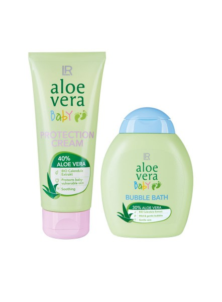 Lr-produktverkauf.de Aloe Vera Baby Set I