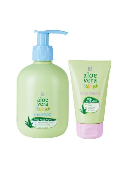 Lr-produktverkauf.de Aloe Vera Baby Set II