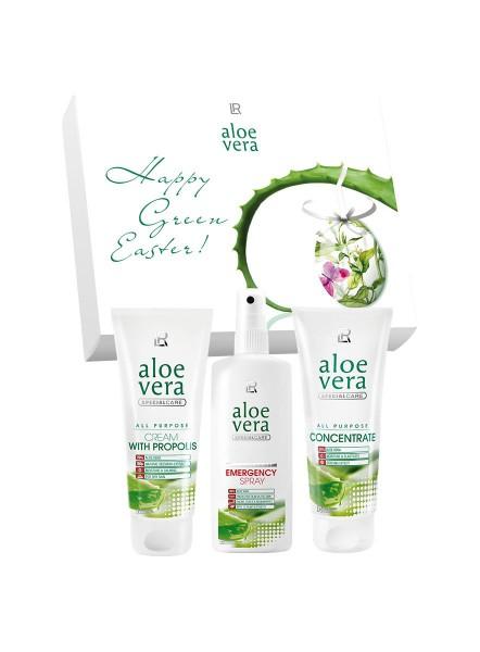Lr-produktverkauf.de Aloe Vera Box Oster-Edition