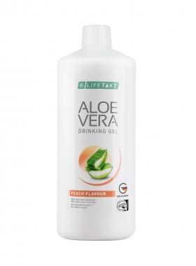 Aloe Vera Drinking Gel Pfirsich Geschmack