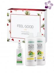 Aloe Vera Feelgood Box Immune Plus