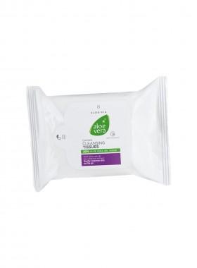 Aloe Vera Pflegende Reinigungstücher