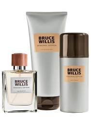 Bruce Willis Personal Duft-Set