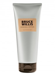 Bruce Willis Personal Body Wash