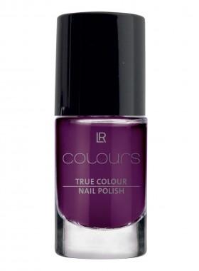 Colours True Colour Nail Polish Lady Lilac