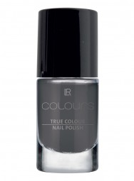 Colours True Colour Nail Polish Smokey Grey