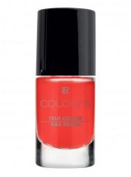 Colours True Colour Nail Polish Happy Coral