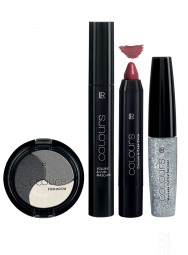 Colours Smokey Set with Colour & Care Stick - Cherry Berry
