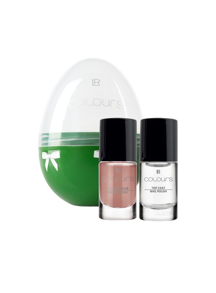 Nagellack & künstliche Nägel Colours Easter Egg No. 2 Toffee Cream