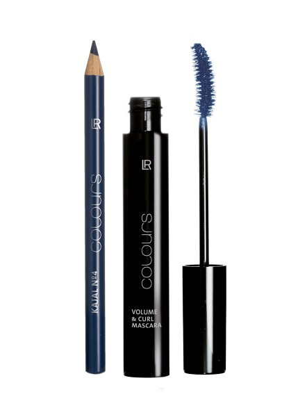 Augen Colours Eye Set blue