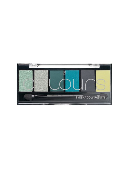 Augen Colours Limited Eyeshadow Palette