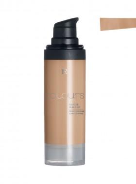 Colours Oilfree Make-up Light Caramel