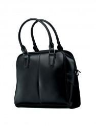 LR Damen Handtasche Black