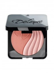 Deluxe Perfect Powder Blush Ruddy Rose