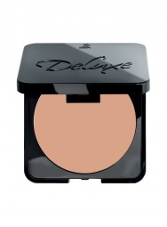 Deluxe Perfect Smooth Compact Foundation Beige