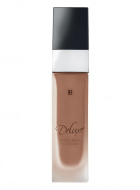 Deluxe Perfect Wear Foundation Hazelnut