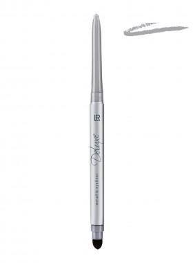 Deluxe Metallic Eyeliner Moonlight Silver