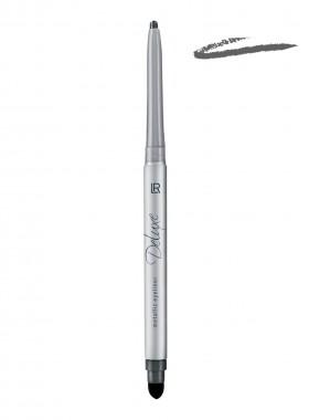 Deluxe Metallic Eyeliner Grey