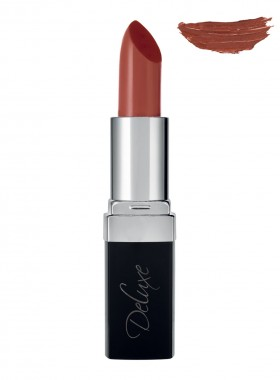 Deluxe High Impact Lipstick Light Chocolate