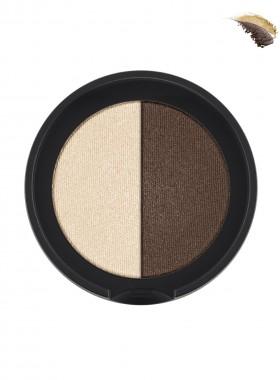 Colours Eyeshadow Gold 'n' Bronze