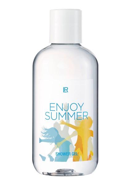 Lr-produktverkauf.de Enjoy Summer Shower Gel