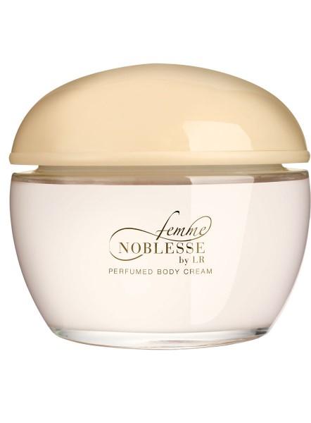 Lr-produktverkauf.de Femme Noblesse by LR Parfümierte Körpercreme