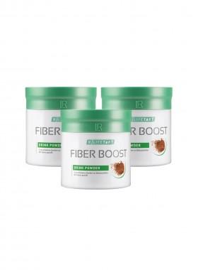 Fiber Boost Getränkepulver 3er Set