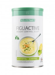 Figu Active Suppe Kartoffel-Auberge