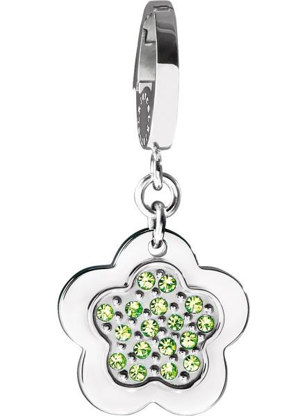 Lr-produktverkauf.de Joyful Blossoms Kette - grün