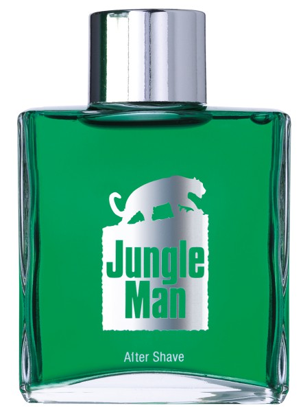 Lr-produktverkauf.de Jungle Man After Shave