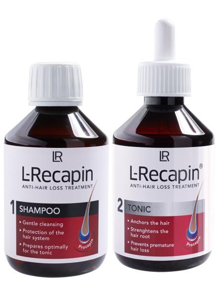 Lr-produktverkauf.de L-Recapin Set