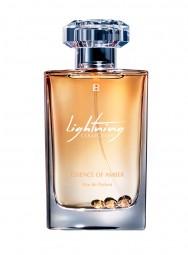 Lightning Collection Essence of Amber Eau de Parfum