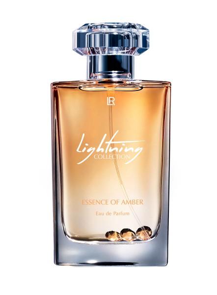 Lr-produktverkauf.de Lightning Collection Essence of Amber Eau de Parfum