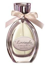 Lovingly by Bruce Willis Eau de Parfum 50 ml