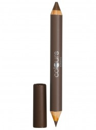 LR colours Eyebrow Double-Pencil - Cashmere Brown