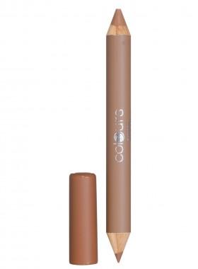 LR colours Eyebrow Double-Pencil - Cashmere Creme