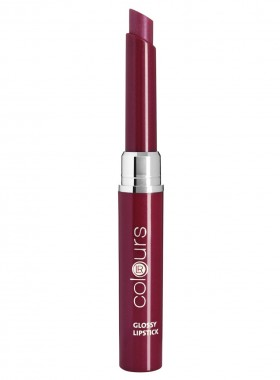 LR colours Glossy Lipstick - Crystal Berry
