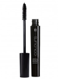 Colours Length & Definition Mascara, waterproof
