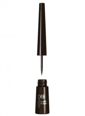 LR colours Liquid Eyeliner - Dark Brown