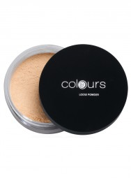 LR colours Loser Puder