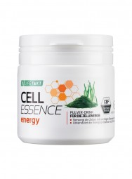 LR LIFETAKT Cell Essence Energy