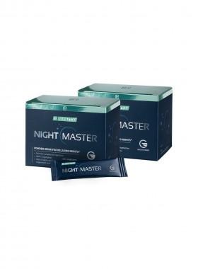 LR LIFETAKT Night Master 2er Set