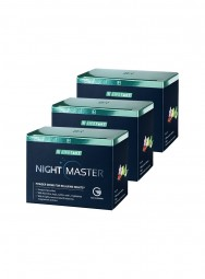 LR LIFETAKT Night Master 3er Set